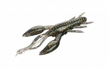 """MIKADO CRAY FISH """" RAK """" 10cm / 555 - pcs.2"""