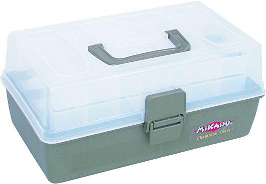 BOX ABM 304 DARK (30 x 17 x 14 cm)