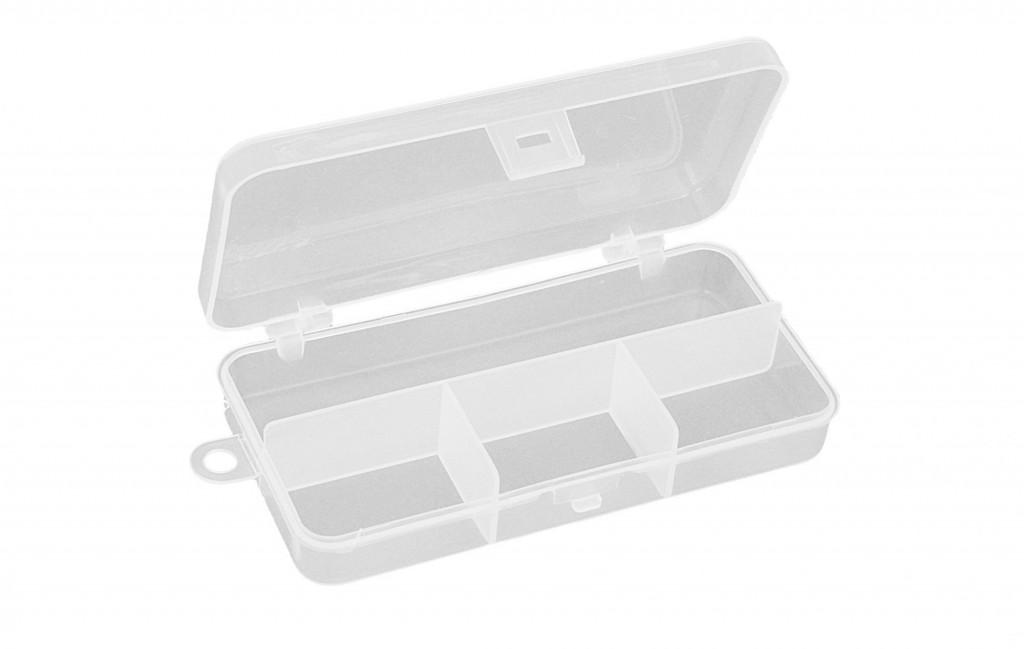 BOX ABM 010 (13.3 x 6.2 x 2.5 cm)