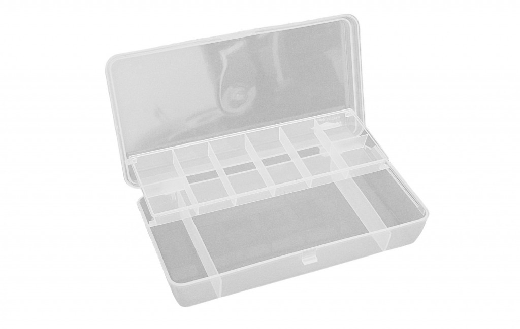 BOX ABM 021 (20.9 x 10.7 x 4.3 cm)