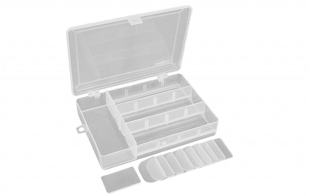 BOX ABM 022 (18.9 x 13.4 x 3.7 cm)