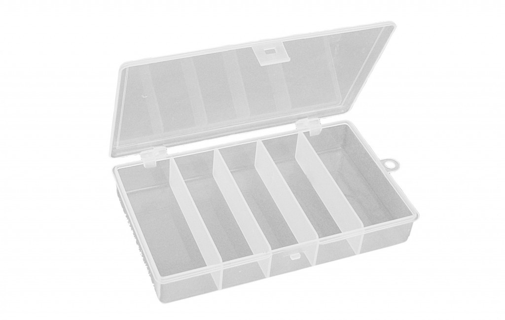 BOX ABM 023 (18.0 x 10.9 x 3.1 cm)