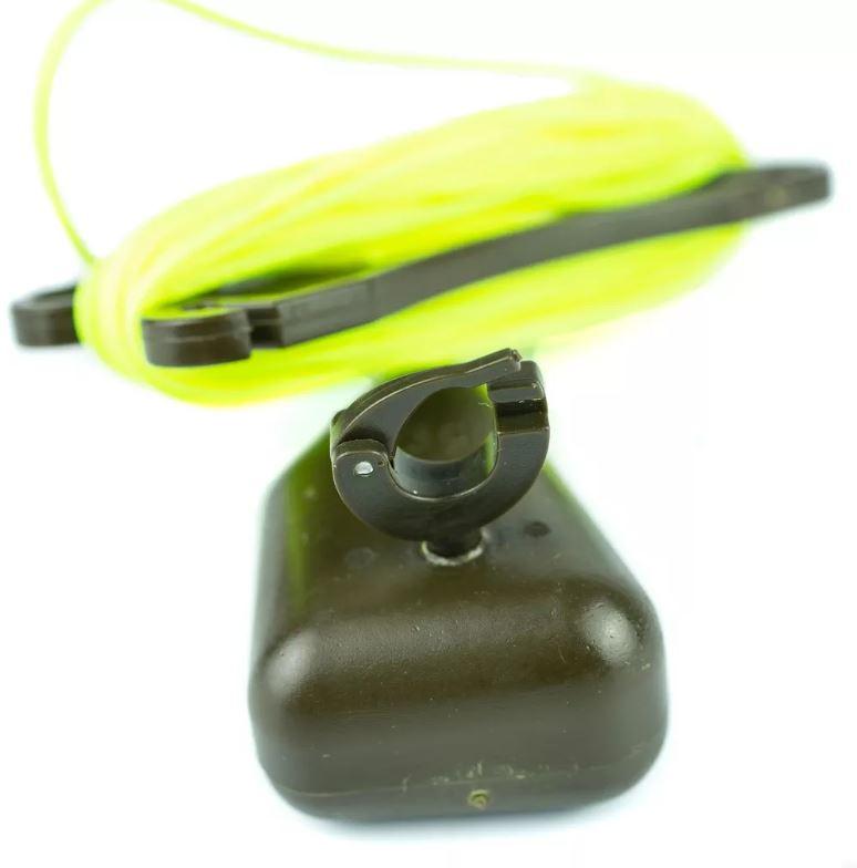 Zpětné olůvko - CAPTIVE BACK LEAD 85 G - bal.1ks