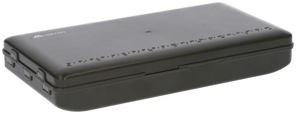 Box - SYSTEM RIG - bal.1ks