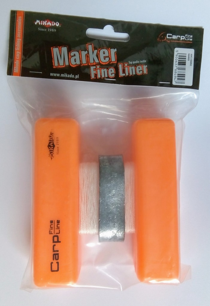 MARKER -H Bójka - MAR02 - 1ks
