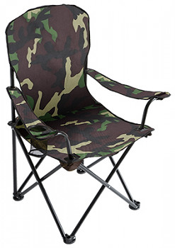 ARMCHAIR 012 / CAMOUFLAGE