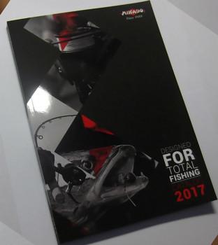 Katalog MIKADO 2017