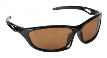 Polarizační brýle - 82207 BROWN (hnědá skla)