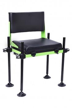 Křeslo - SEATBOX MF CLR