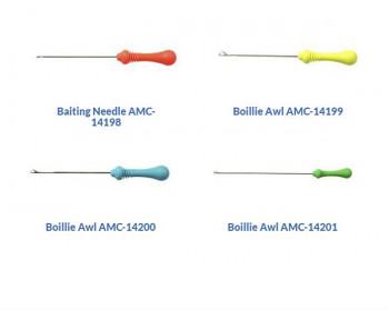 Boiliesová jehla AMC-14  4 varianty
