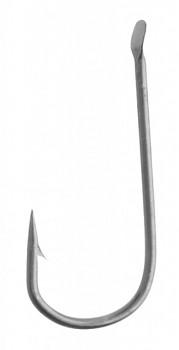 Navázané háčky SENSUAL - CHAMPION vel. 12 NI nikl / 0.10mm / 70cm - 10 ks