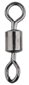 Obratlík - ROLLING (zátěžový) - BN (černý nikl) 10 ks