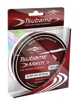 Vlasec - TSUBAME MATCH 150M  1 cívka