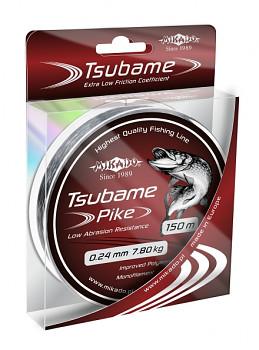 Vlasec - TSUBAME PIKE 150M  1 cívka