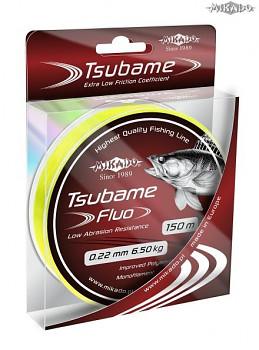Vlasec - TSUBAME FLUO 150M  1 cívka