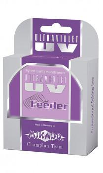 Vlasec - ULTRAVIOLET FEEDER 150 M 1 cívka