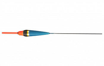 Splávek Pevný S-040 - 1.0 g 5 ks