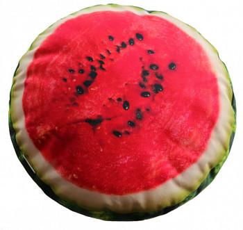 Meloun - 40x15 cm polštářek