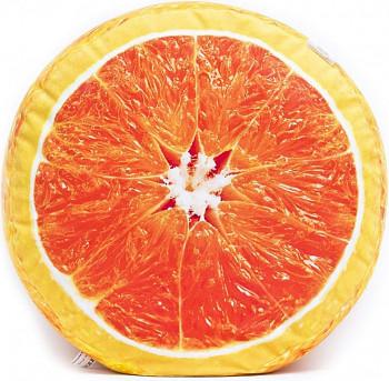 Pomeranč - 40x15 cm polštářek