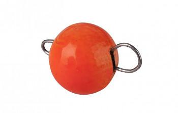 CHEBURASHKA (čeburaška - červená) 1 g - 5 ks