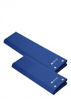 Pouzdro na návazce Modrý 40 cm - 1 ks