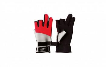 Rybářské neoprénové rukavice model UMR-01