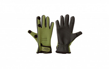 Rybářské neoprénové rukavice model UMR-03