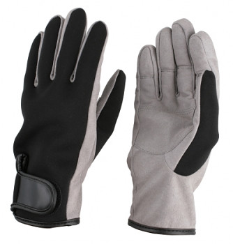 Rybářské látkové rukavice model UMR-05