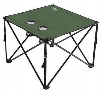 Skládací stolek (60 x 60 x 50 cm)