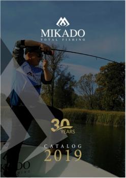 Katalog MIKADO 2019 EN