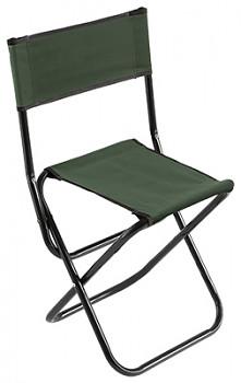 Stolička s opěrkou zad 081 - 19 mm (31 x 41 x 38/70 cm)