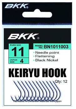 Háčky - BKK - KEIRYU s lopatkou DIAMOND SERIES