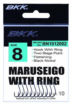 Háčky - BKK - MARUSEIGO s očkem DIAMOND SERIES