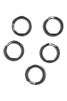 Spojovací kroužky (zesílené) NI - bal.5ks