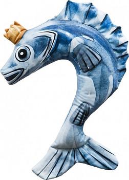 Král Síh 52 cm polštář