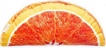 Pomeranč čtvrtka - 37x17 cm polštářek