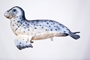 Tuleň mini - 36 cm polštář