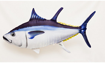 Tuňák - Monster 160 cm polštář