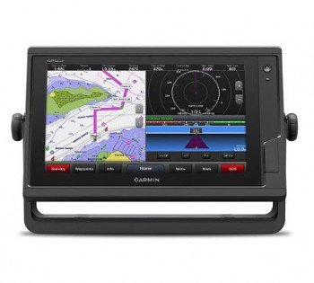 GARMIN PLOTER GPSMAP 922 WORLDWIDE BASEMAP