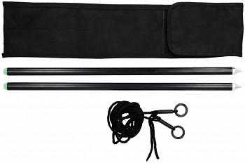 Distanční vidličky s obalem - bal.1ks