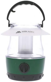 Lampa - BIVY LAMP 8006 - GREEN