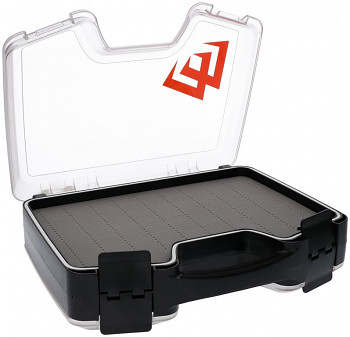 BOX - BIG JIG DOUBLE BOX (29cm x 20.6cm x 4cm)