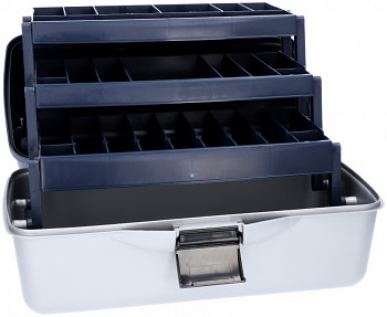 BOX - TACKLE BOX - H416 (40cm x 22cm x 21cm)