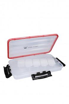 BOX - Jednostranný vodotěsný - B1860 L (35cm x 22cm x 5.5cm)