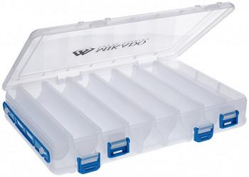 BOX - Oboustranný - na nástrahy -  H488 (27.6cm x 17.6cm x 4.9cm)