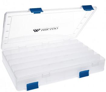 BOX - Oboustranný - na nástrahy - H489 (35.5cm x 23.1cm x 6cm)