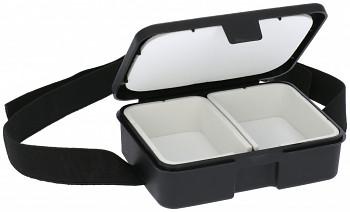 BOX - Termo na živou nástrahu - H509 (11.5cm x 8.5cm x 3.2cm)