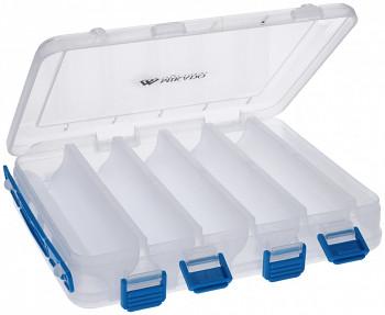 BOX - Oboustranný - na nástrahy - H513 (21cm x 16.5cm x 4cm)