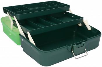 BOX - TACKLE BOX - H540 (40cm x 20cm x 16.5 cm)