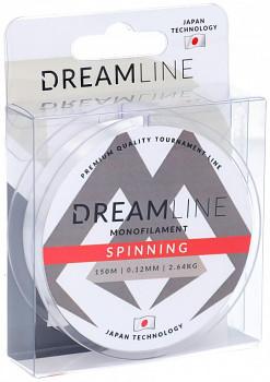 Vlasec - DREAMLINE SPINNING (CLEAR) - / 150m - 1 cívka